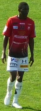 Ibrahim Koroma