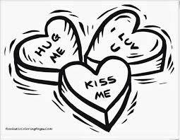 106 best valentine coloring pages images on pinterest draw