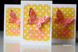 butterfly birthday party invitations cimvitation