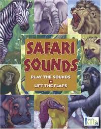 hear and there book safari sounds here and there susan ring