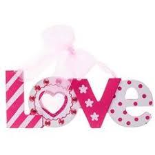 Valentines Day Decor Hobby Lobby by Red U0026 Black Welcome Mdf Hanger Shop Hobby Lobby Valentine U0027s