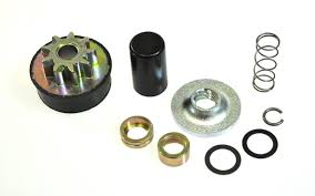 spi sm 01320 starter drive gear kit snowmobile forward powersports