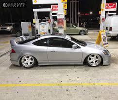 Wheel Offset 2002 Acura Rsx Hellaflush Bagged