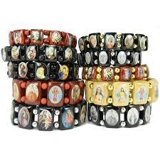 saints bracelet sale mix and match bracelets