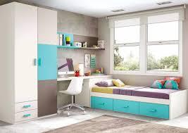 chambre garcon complete chambre enfant garcon avec lit 3 coffres glicerio so nuit
