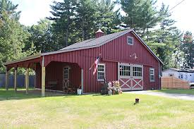 backyard horse barns modular horse barns maine and new hshire and the rest of new