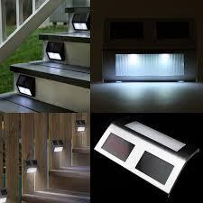 solar stair lights indoor indoor outdoor led stair lights latest door stair design
