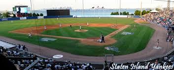 Yankee Stadium Floor Plan Seating Chart Staten Island Yankees Ballpark