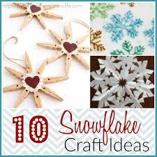 snowflake craft peeinn com