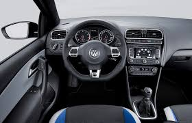 volkswagen polo black volkswagen polo bluegt runs on two cylinders photos 1 of 8