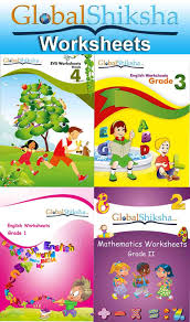 buy worksheets for class 1 maths u0026 evs book online at low prices