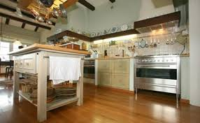 beautiful country house kitchen design suitable even for your home Country House Kitchen Design