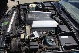 bmw e34 525i engine 1994 bmw 530i touring v8 for sale