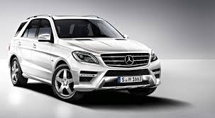 2014 mercedes lineup two engines added to mercedes ml line up gtspirit
