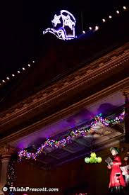 eve drop christmas lights new year s eve boot drop 2017 this is prescott