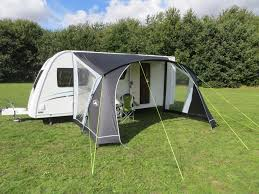 Sunncamp 390 Porch Awning Sunncamp Swift 390 Canopy 2017 Camping International