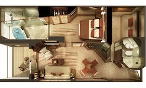 ncl epic floor plan norwegian epic 2 bedroom family villa floor plan home plans ideas