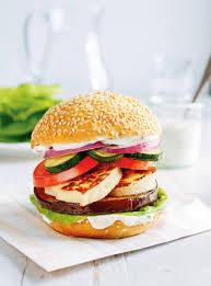 ricardo cuisine concours végé burger au fromage grillé ricardo