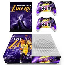 game design los angeles los angeles lakers decal skin for by video games design decal on