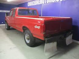 1996 ford f250 4x4 1996 ford f 250 4wd for sale 62 used cars from 2 450