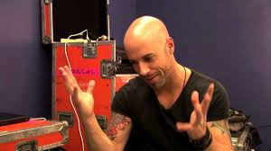 Smashing Pumpkins Disarm Meaning by Daughtry Interview Chris Daughtry Part 1 Youtube