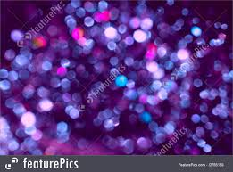disco light blur and bokeh disco light spots background stock picture