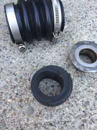 uneven wear on carbon ring seadoo forums