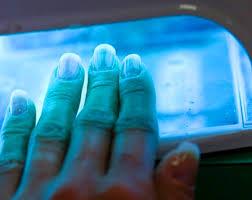 ultraviolet manicures uv cured gel led cured gel and should we