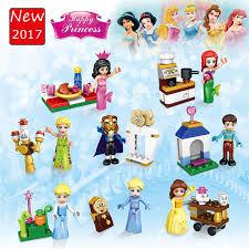 cheap princess cinderella lego aliexpress