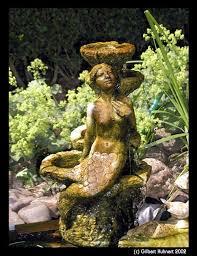 Mermaid Garden Decor 167 Best Sirens Carve N Sculpture Images On Pinterest Merfolk