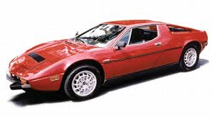 merak maserati maserati merak classic sports car best seller newsday