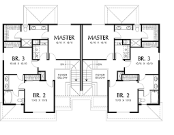 banff 2764 3 bedrooms and 2 baths the house designers