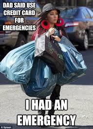 Meme Credit Card - credit card meme memes quickmeme