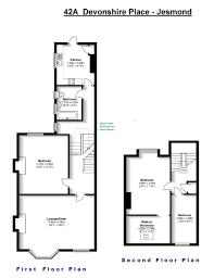 maisonette duplex property for sale devonshire place jesmond