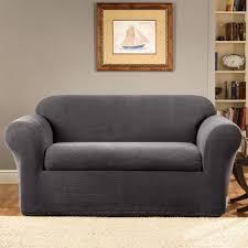 living room surefit sofa covers walmart regarding sure fit