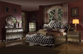 Michael Amini Dining Room Furniture Michael Amini Furniture Cortina Collection Bedroom Set Pc Zeus