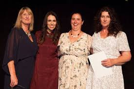 The Winner Of New Zealand by Enter The 2017 Nzi Sustainable Business Network Awards