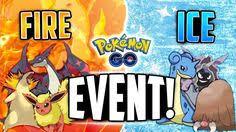 pokedex series pokemongo events