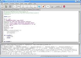 Please Find The Attached File Of My Resume Abeni Gentoo Linux Ebuild Editor And Syntax Checker