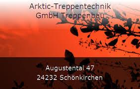 arktic treppen arktic treppentechnik gmbh treppenbau schönkirchen alle daten de