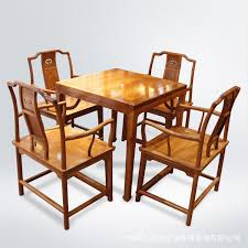Square Wood Dining Tables Pear Wood Dining Table Four Square Table Square Table Dining Table