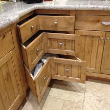 Corner Kitchen Cabinet Charming Kitchen Corner Cabinet Ideas Kitchen Cabinet Corner Ideas