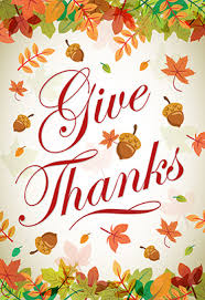 give thanks printable card customize add text and photos print