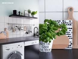 kräutertopf küche vinyldielen in der küche diy küchenhelfer diy kräutertöpfe