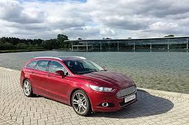 ford mondeo estate 2 0 tdci titanium 2016 long term test review