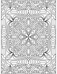 pattern coloring pages for adults 286 best cp intricate patterns mandalas images on pinterest