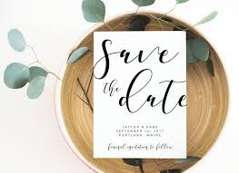 save the date in best 25 calligraphy save the dates ideas on