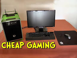 My Awesome Gaming Setup 2014 Youtube by Good Gaming Computer Specs Cheap Gaming Pc Review Steam Box Build
