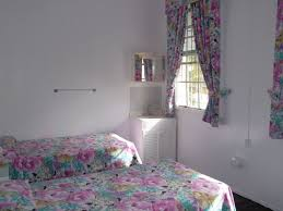 barbados cheap guest house room ocean view saint lawrence gap