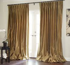 Gold Color Curtains Newest Gold Metallic Sheer Curtains